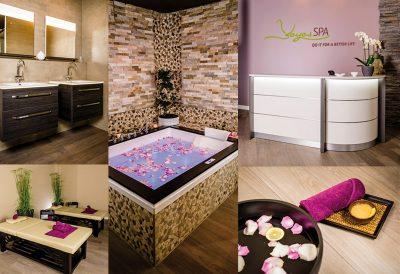Asiatische Massage & Spa